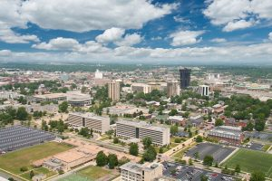 Find independent baptist churches in Springfield MO